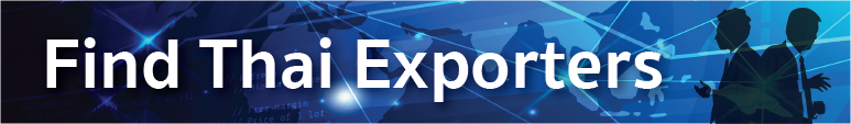 Find Thai Exporters